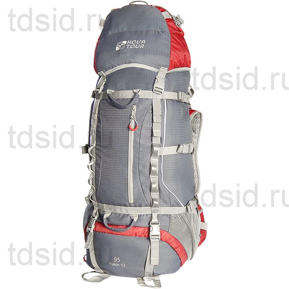 Юкон 95 V2 рюкзак экспедиционный