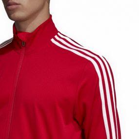 Детская спортивная кофта adidas Tiro 19 красная