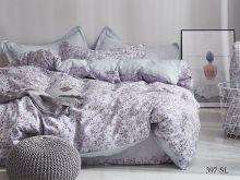 Постельное белье Сатин SL 2-спальный Арт.20/397-SL