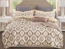 Комплект постельного белья Сатин SL 2-спальный  Арт.20/401-SL