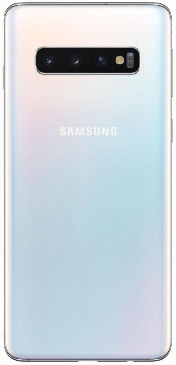 Samsung Galaxy S10 (перламутр)
