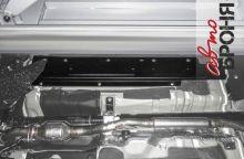 Защита топливных трубок, Автоброня, сталь