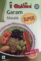 Гарам масала. Garam masala. Goldiee. Индия. 100 г