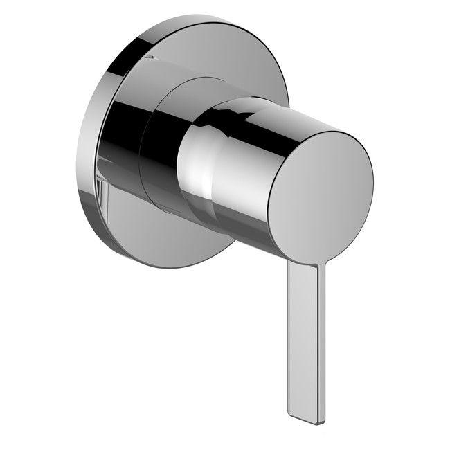 Keuco IXMO смеситель для ванны/душа 59551019501 ФОТО
