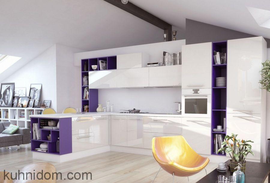 Кухня MIX