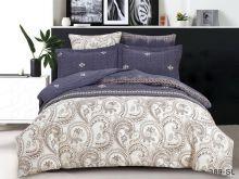 Комплект постельного белья Сатин SL 2-спальный  Арт.20/389-SL