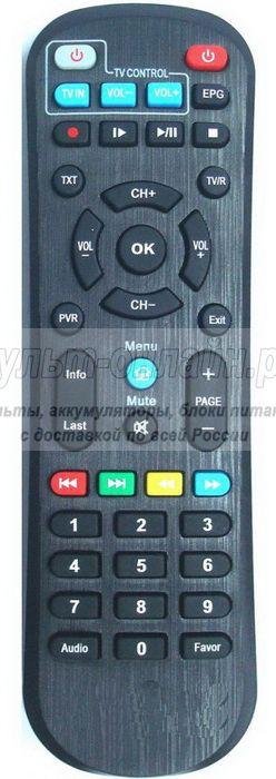 World Vision T62A с функцией обучения кнопок