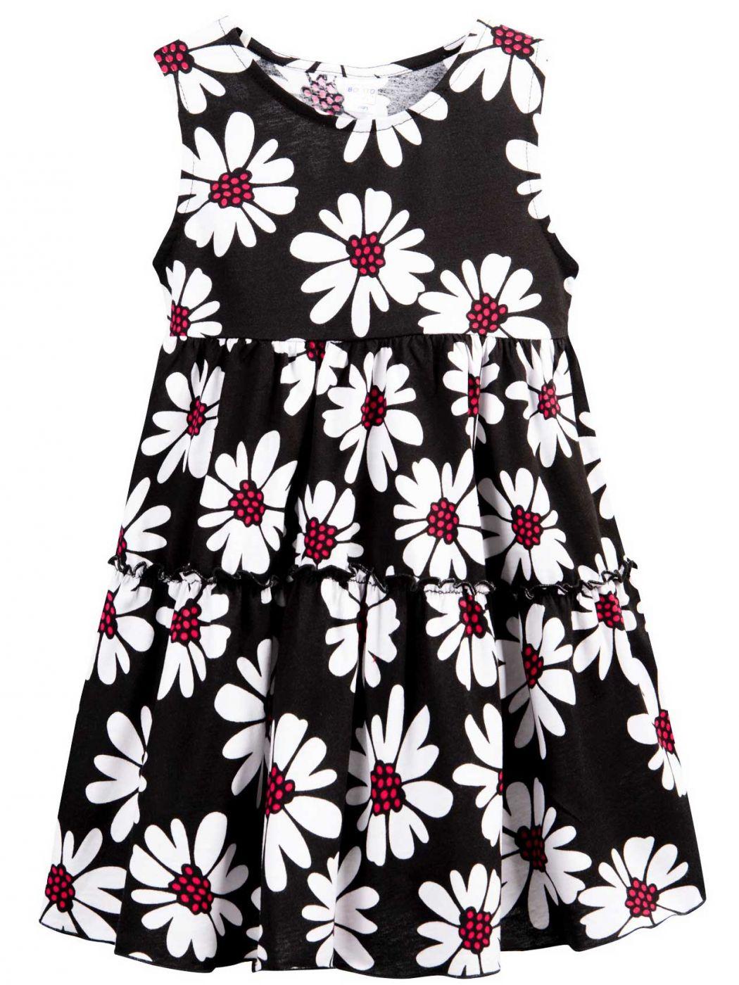 Платье для девочки 2-5 лет Bonito BJ1159P2