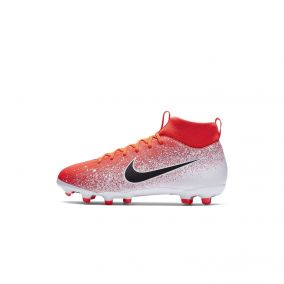 ДЕТСКИЕ БУТСЫ NIKE SUPERFLY 6 ACADEMY GS FG/MG JR (SU19) AH7337-801
