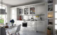 Кухня VIVA Белая