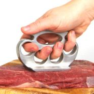 "Тендерайзер для мяса ""кастет"""