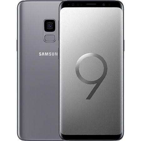 Смартфон Samsung Galaxy S9 64GB Gray