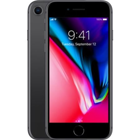 Смартфон Apple iPhone 8 256GB LTE Gray