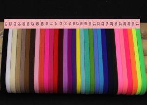 """Резинка-повязка """"one size"""", диаметр 10,5см, окружность 33см, цвет № 14  (1уп = 12шт)"""