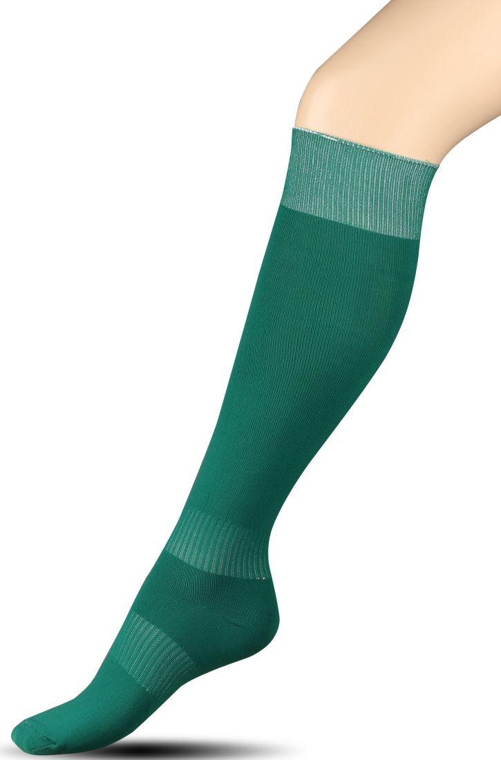 Гетры футбольные Sport 2 зеленые