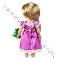 Кукла Рапунцель 40см