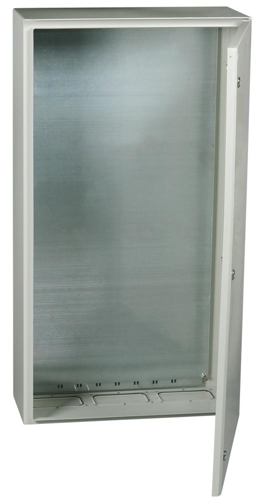 Корпус металлический ЩМП-6-2 У1 IP54 PRO