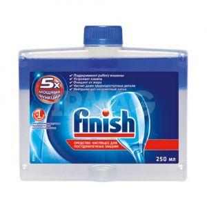 Qabyuyan maşın üçün təmizləyici Finish (250 ml)