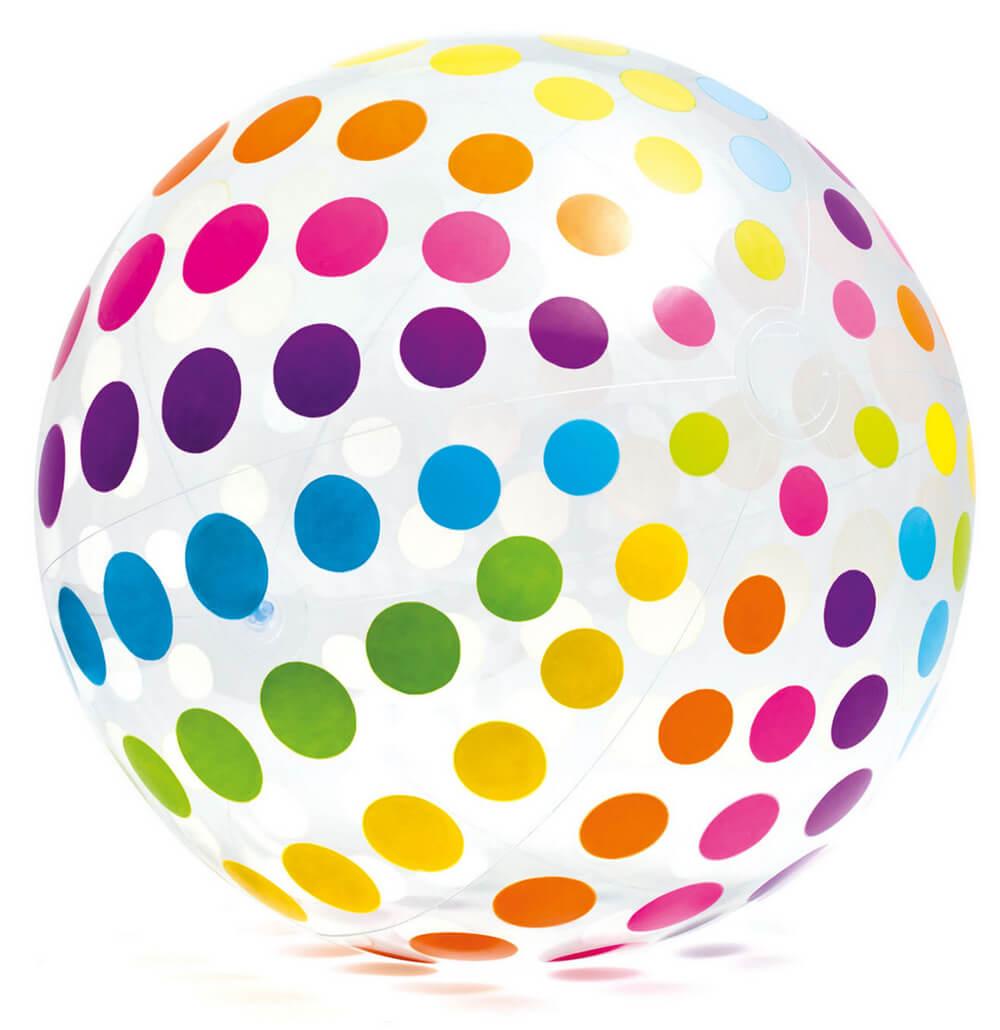 "Мяч ""Гигант"" 183 см"