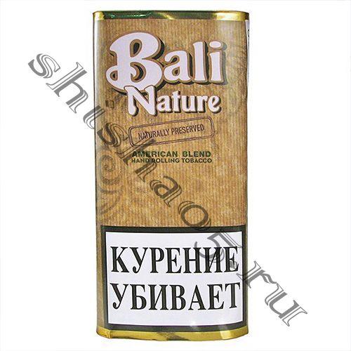 Сигаретный табак BALI - American Blend (40 гр)