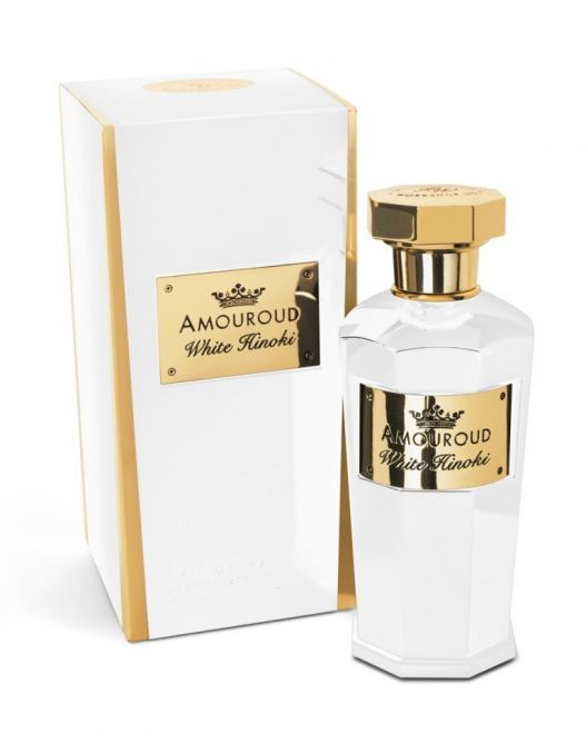 Amouroud WHITE HINOKI