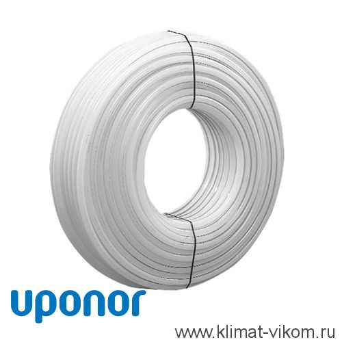 Uponor EVOH PE-RT 16*2,0 мм