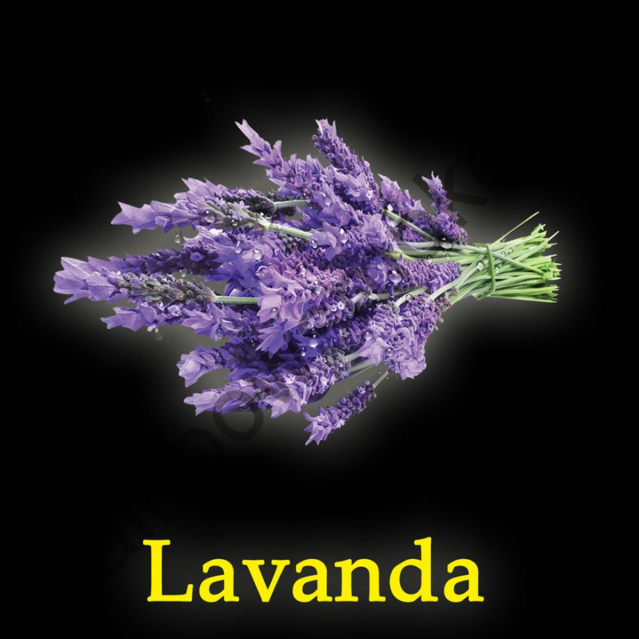New Yorker Green 100 гр - Lavanda (Лаванда)