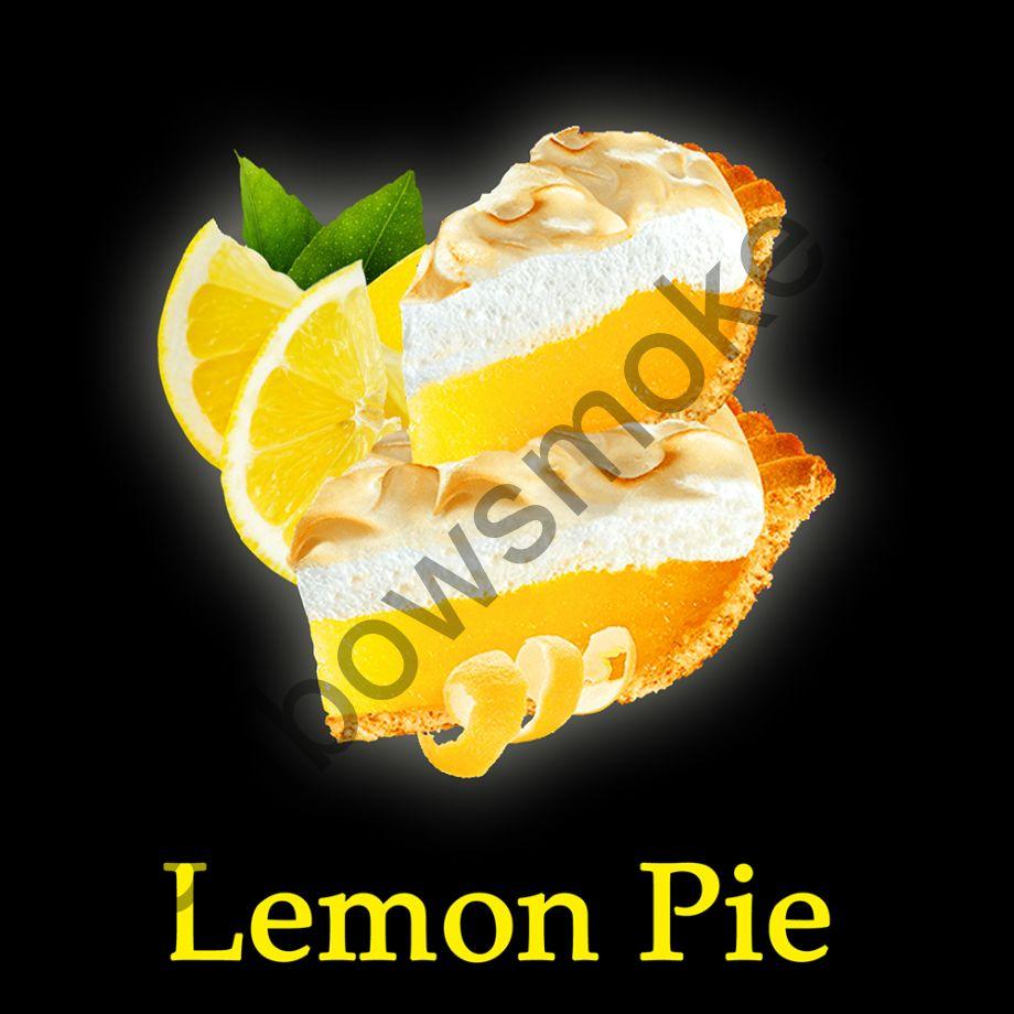 New Yorker Green 100 гр - Lemon Pie (Лимонный пирог)