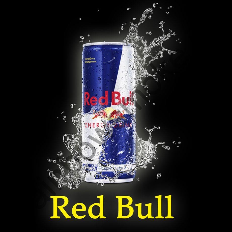 New Yorker Yellow 100 гр - Red Bull (Энергетик)