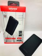 LP-2 iPiPoo Power Bank 10000mAh