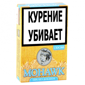 Сигареты Mohawk - Origins Blue