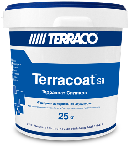 Terracoat BT SIL