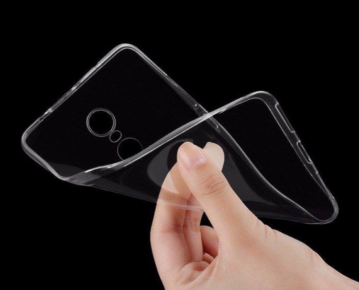 Накладка Samsung A720F Galaxy A7 (2017) силикон (white)