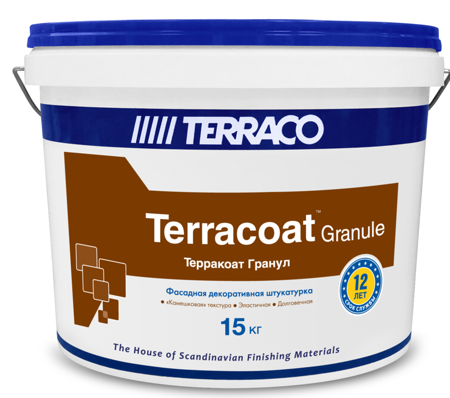 TERRACOAT GRANULE FLEX