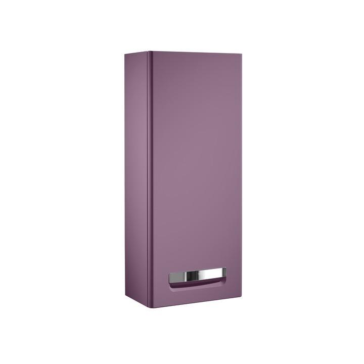 Шкаф Roca Gap ZRU9302745 L, фиолетовый