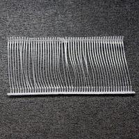 Соединители пластмассовые F для шёлка