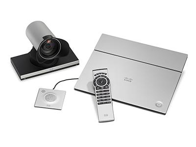 Система видеоконференцсвязи Cisco CTS-SX20N-C-P40-K9