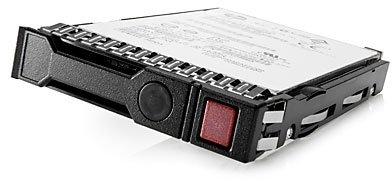 Жесткий Диск HPE 1.6TB SAS MU SFF SC SSD, 822563-B21