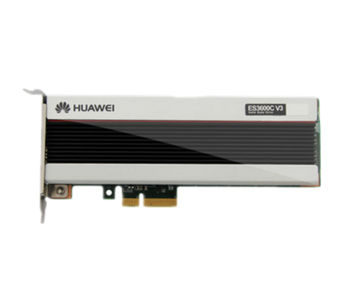 Жесткий диск Huawei ES3600C V3 1.6TB, PCIe 3.0 x 4, NVMe 1.2, HH-HL1- Form-Factor 02311PBK