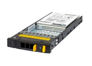 Жесткий диск HP 480GB 6G 2.5' SAS SSD, E7Y55A