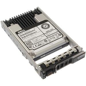 Жесткий диск Dell 960GB SSD SAS 2.5, PX05SR, MWGK7