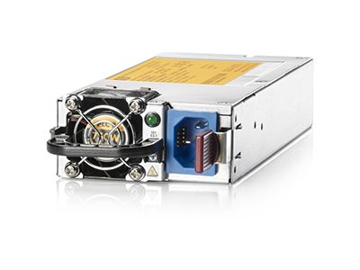 Блок питания HP 750W Hot Plug, 656363-B21