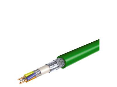 Кабель SIMATIC NET FC TP, 6XV1840-2AH10