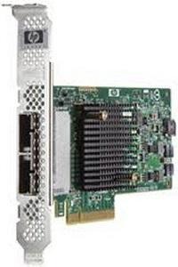 Контроллер HP HBA PCI-E, 660087-001