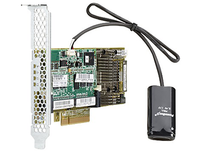 Контроллер HP P430/2GB FBWC, 698529-B21