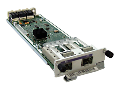 Сетевая карта Intel 2 10 Gig SFP+ interface card, ES5D000X2S00