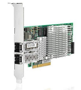 Сетевая карта HP NC522SFP DP 10GbE Gigabit Server Adapter, 468349-001, 468332-B21