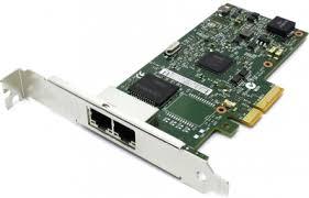Сетевой адаптер IBM Intel I350-T2, 00AG510