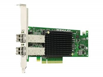 Сетевой адаптер Lenovo Emulex 10GbE Virtual Fabric Adapter II for IBM System, 49Y7950