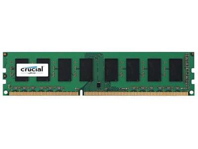 Оперативная память Crucial 32Gb DDR3-1866MHz, CT32G3ELSDQ4186D